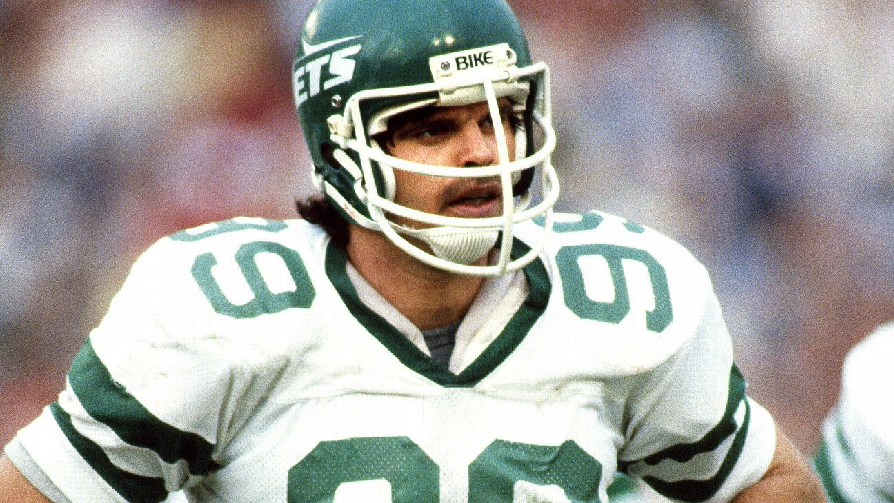 Can Jets overcome Mark Gastineau 'whammy' -- 40 years of terrible 2s? - NFL  Nation- ESPN