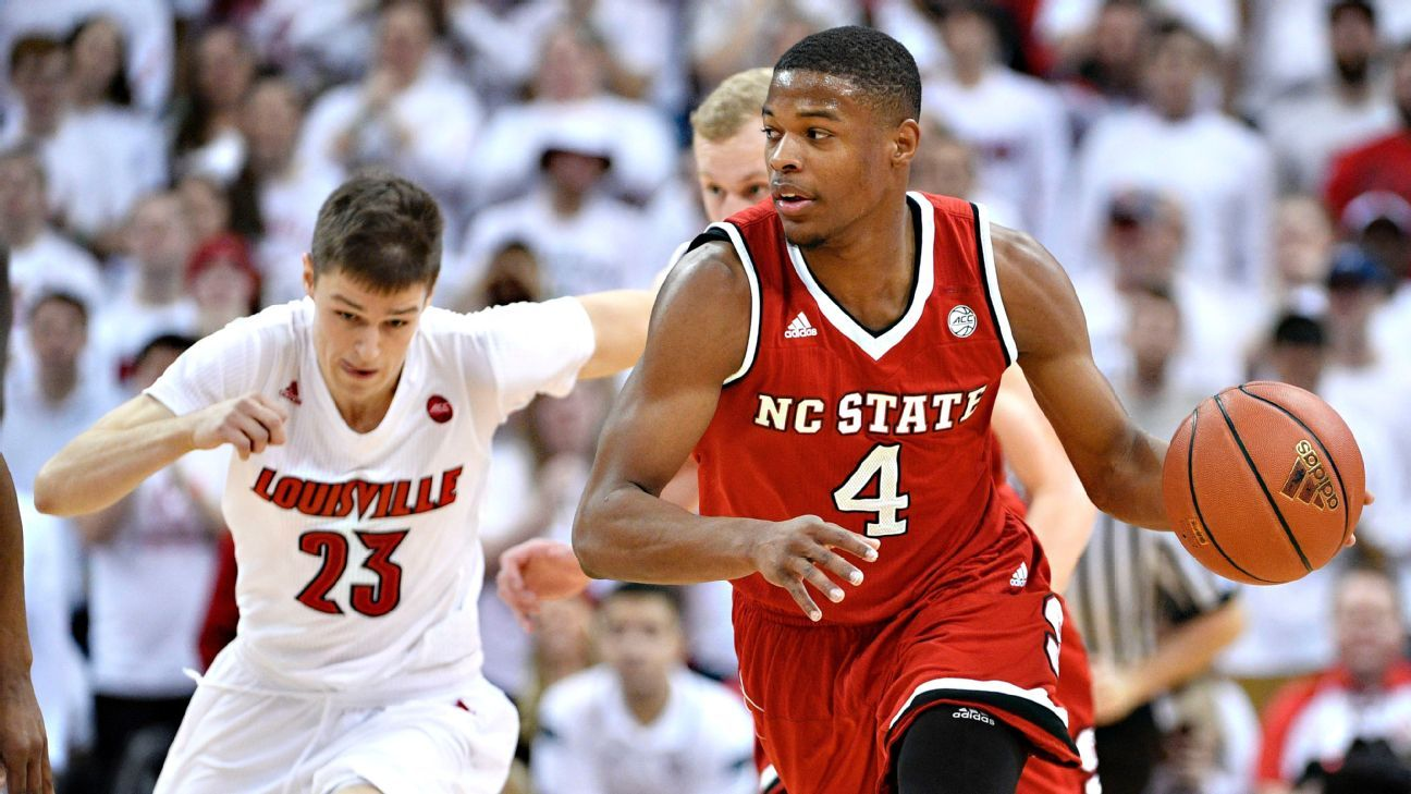 NC State disputes NCAA allegation of $40,000 Dennis Smith Jr. payment