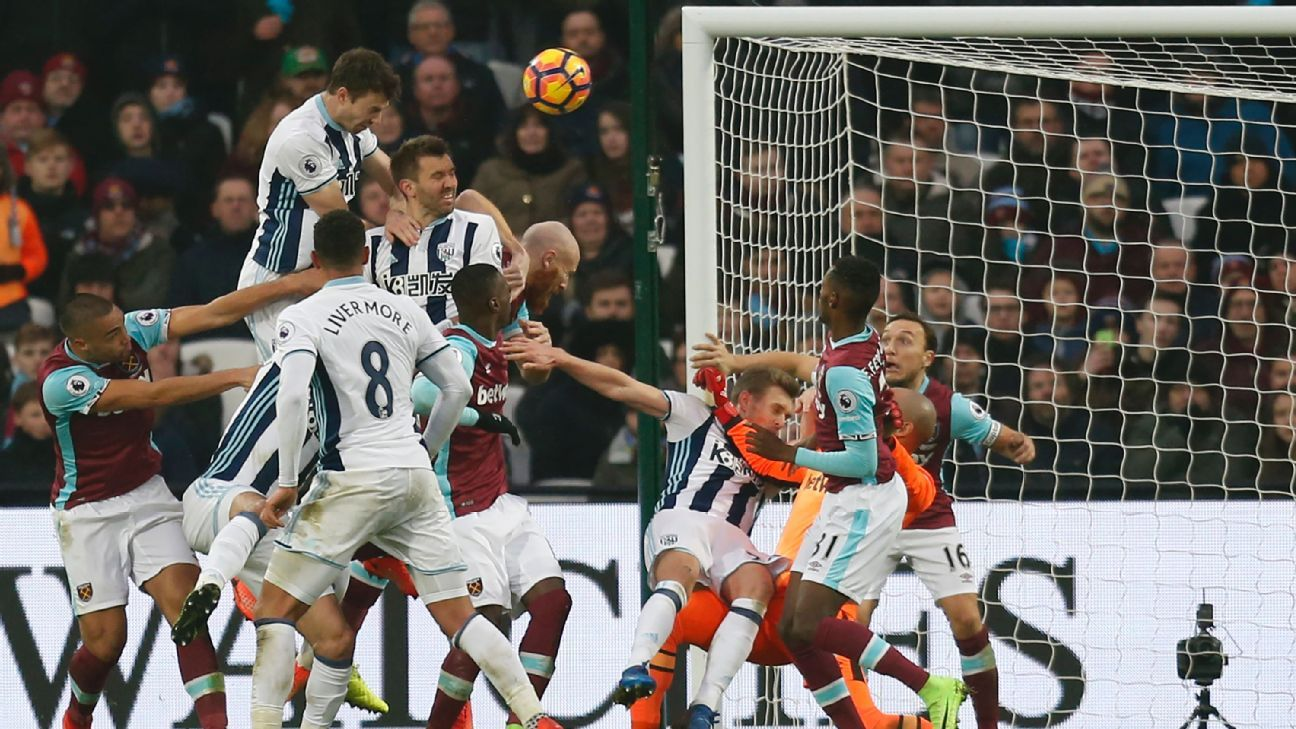 west ham vs west brom - photo #40