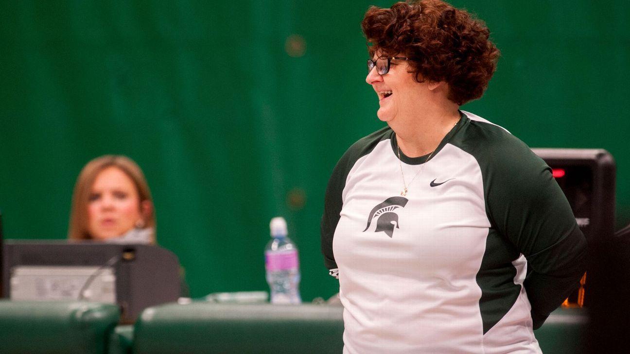 Gymnast: Coach warned vs. Nassar complaint