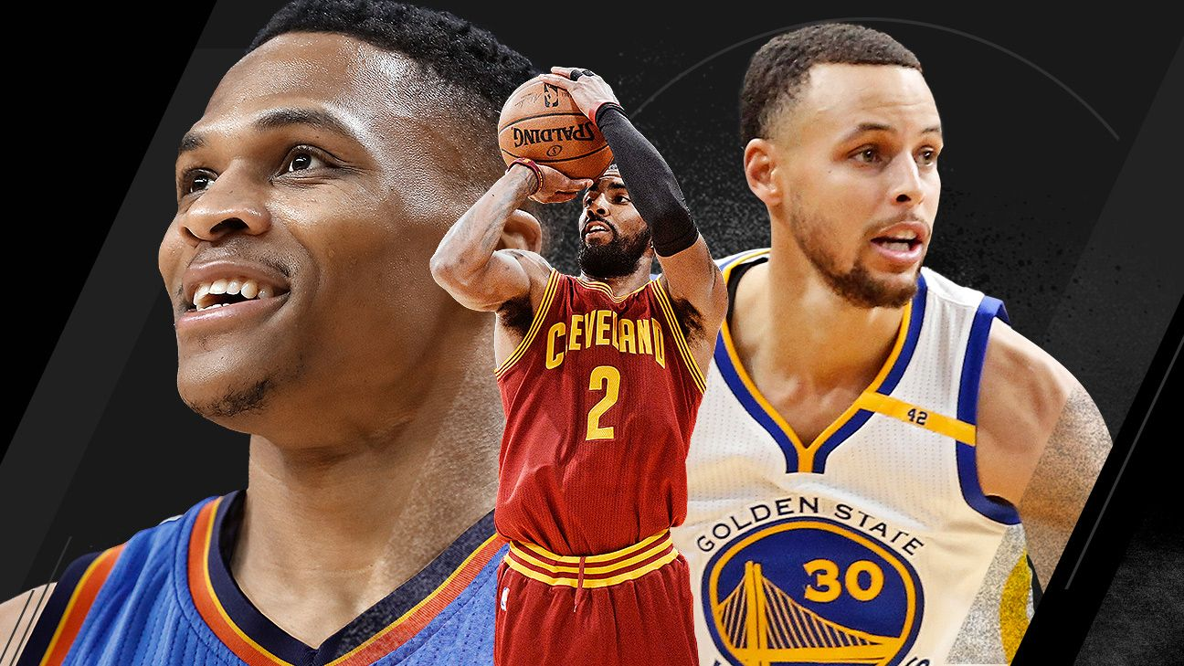 NBA Power Rankings - Marc Stein's Week 22 rankings