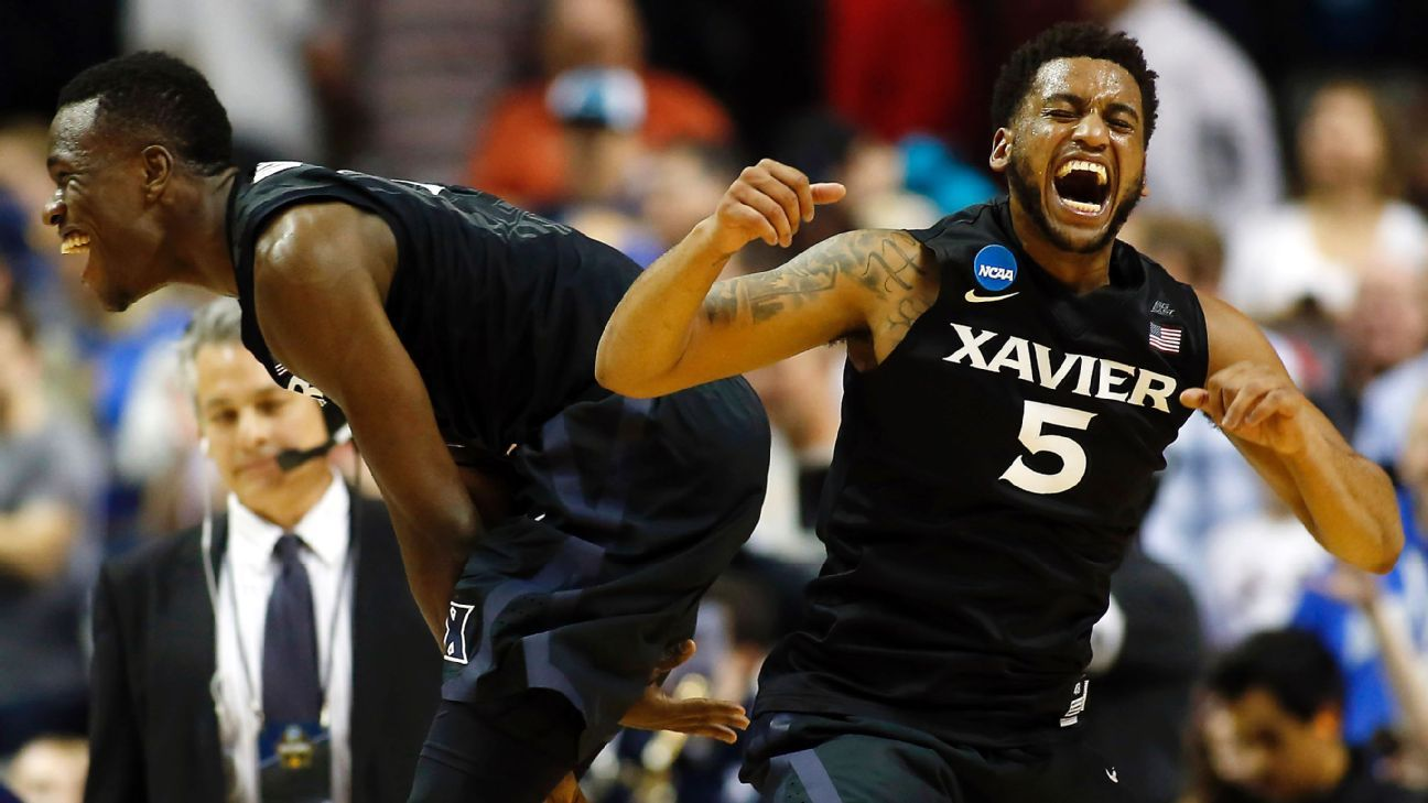 Xavier's latest March surprise? A trip to the Elite Eight ...