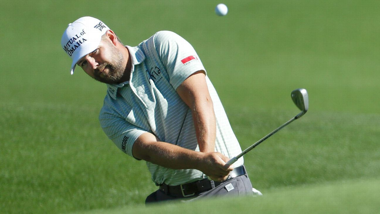 Ryan Moore Withdraws From US Open For Shoulder