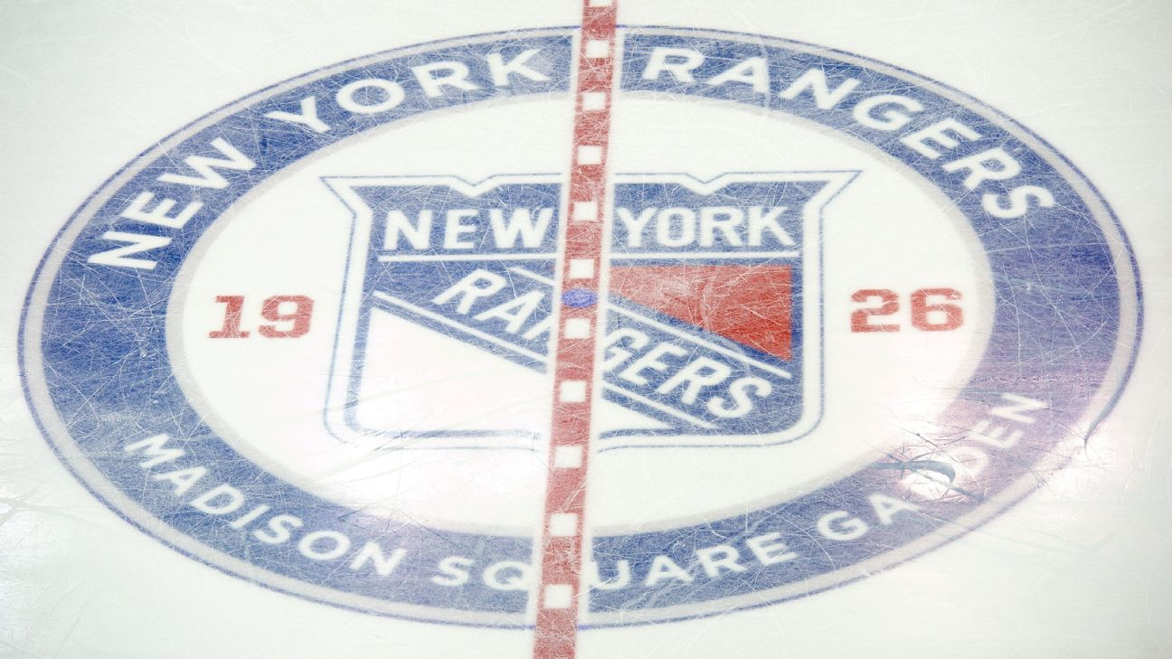 New York Rangers fire GM Jeff Gorton, president John Davidson, source says