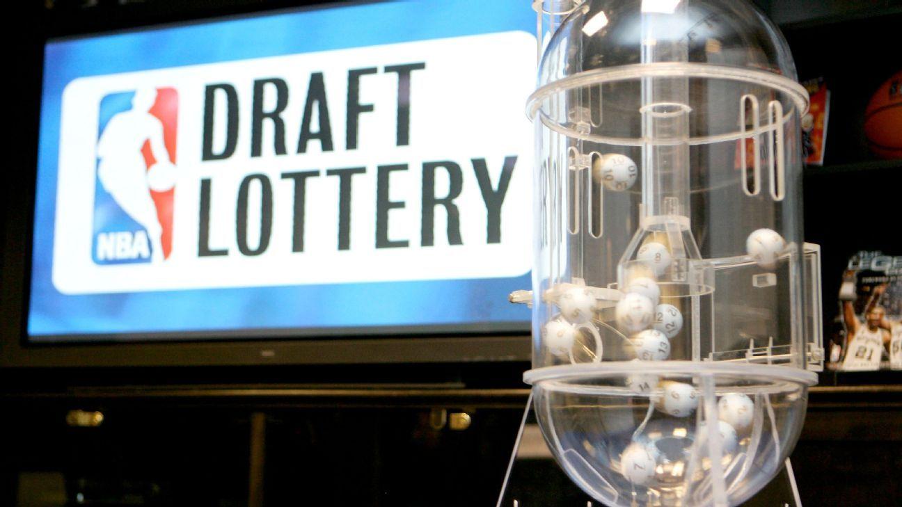 2020 NBA draft order - Picks and trades ...