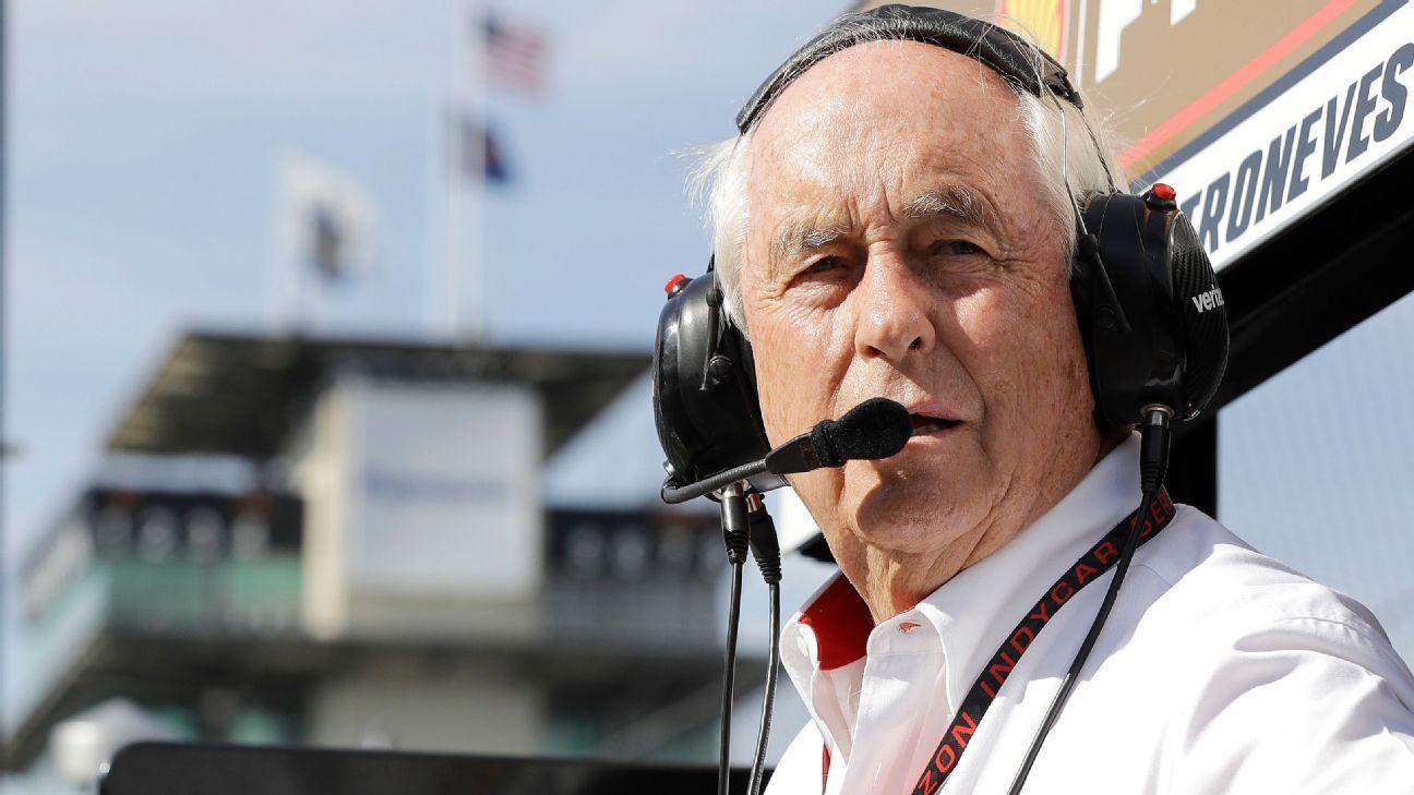 New owner Penske devoted to Indy despite delay