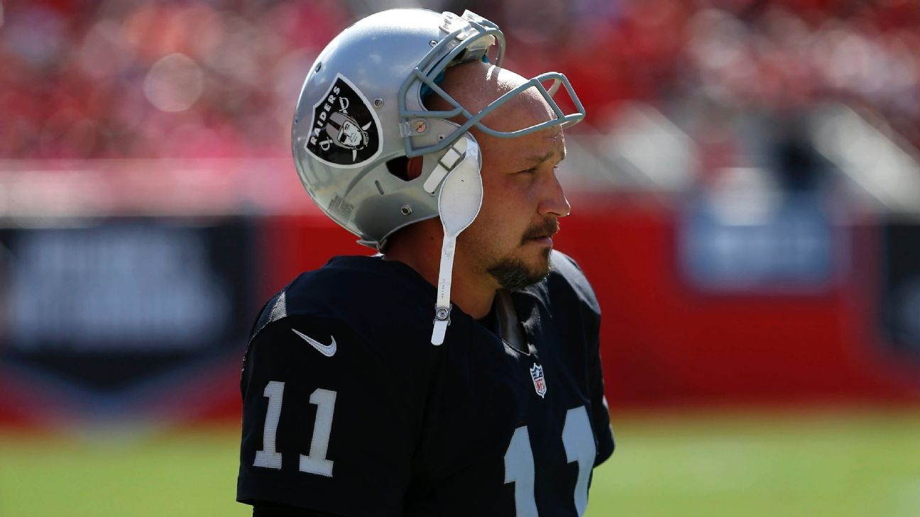 Sebastian Janikowski agrees to one-year contract with Seattle Seahawks 994f094b1
