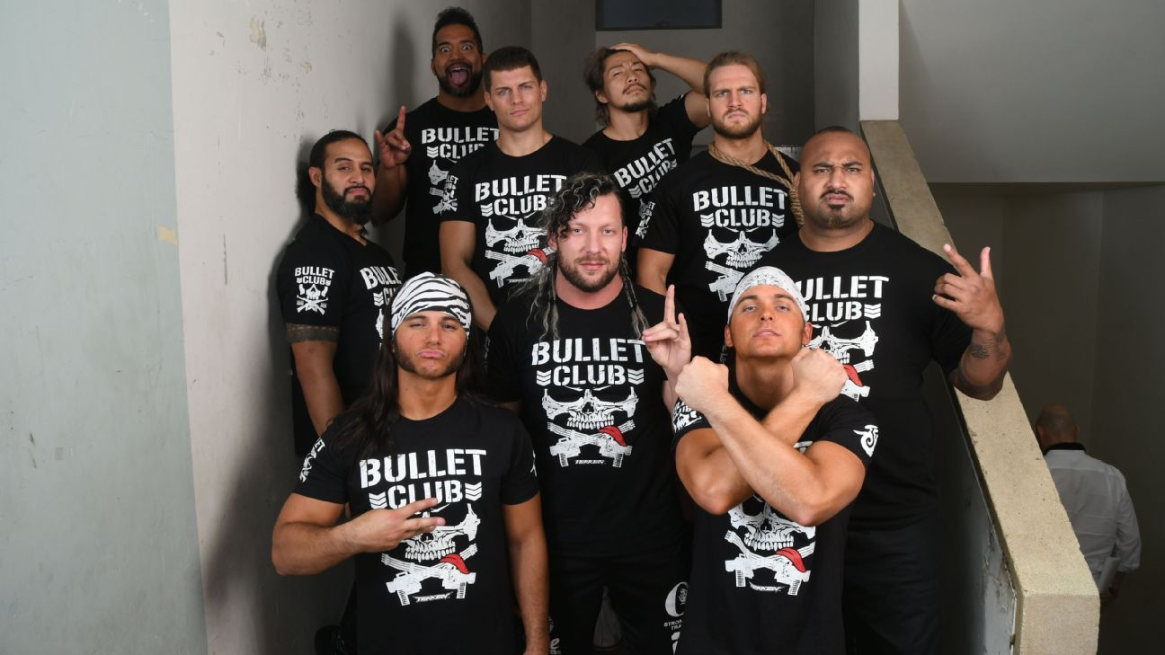 The Ultimate Guide To New Japan Pro Wrestling S G1
