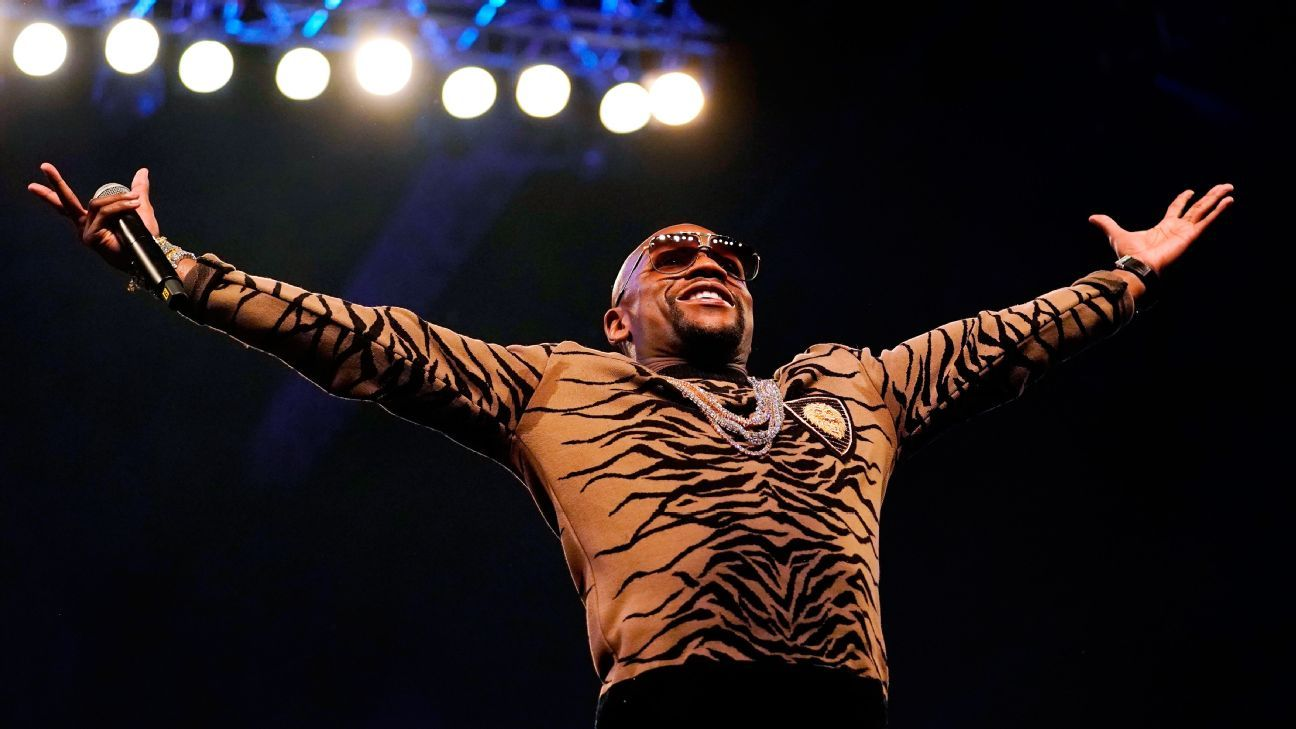 Can a great fighter become a great trainer? The experts weigh in on Floyd Mayweather