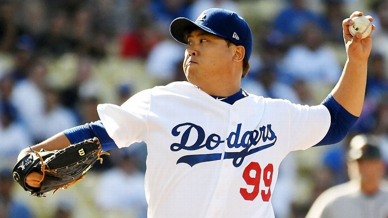 Blue Jays might come to regret signing Hyun-Jin Ryu, but baseball is better for it