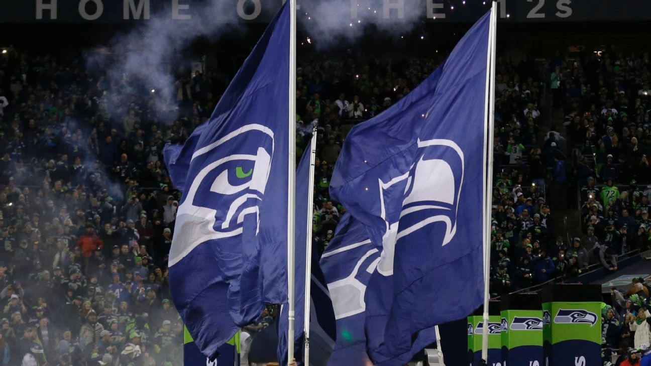 Seattle Seahawks Schedule 2020.Seattle Seahawks 2019 Schedule Gives Them Chance For Strong