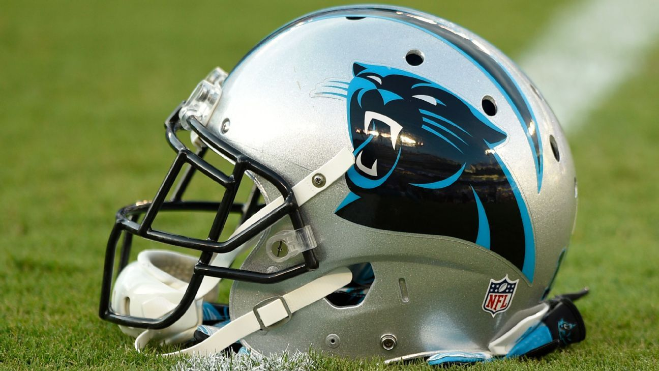 LB Irvin to make season debut for Panthers