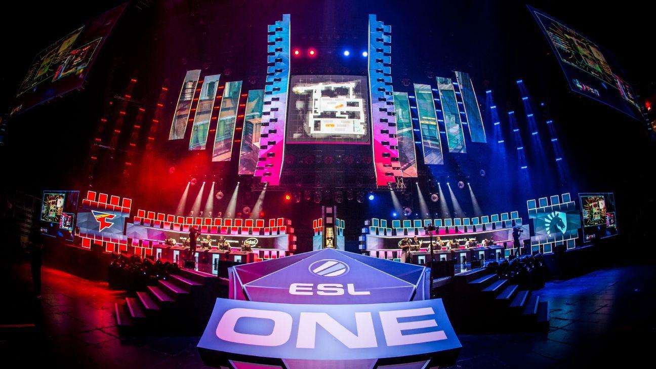 ESL New York - Team Liquid set to meet FaZe Clan in Finals