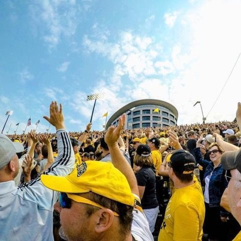 Inside College Football S Coolest New Tradition Iowa