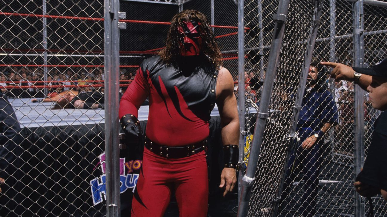 Hell In A Cell: Why WWE Invented The Monstrous Structure? 1