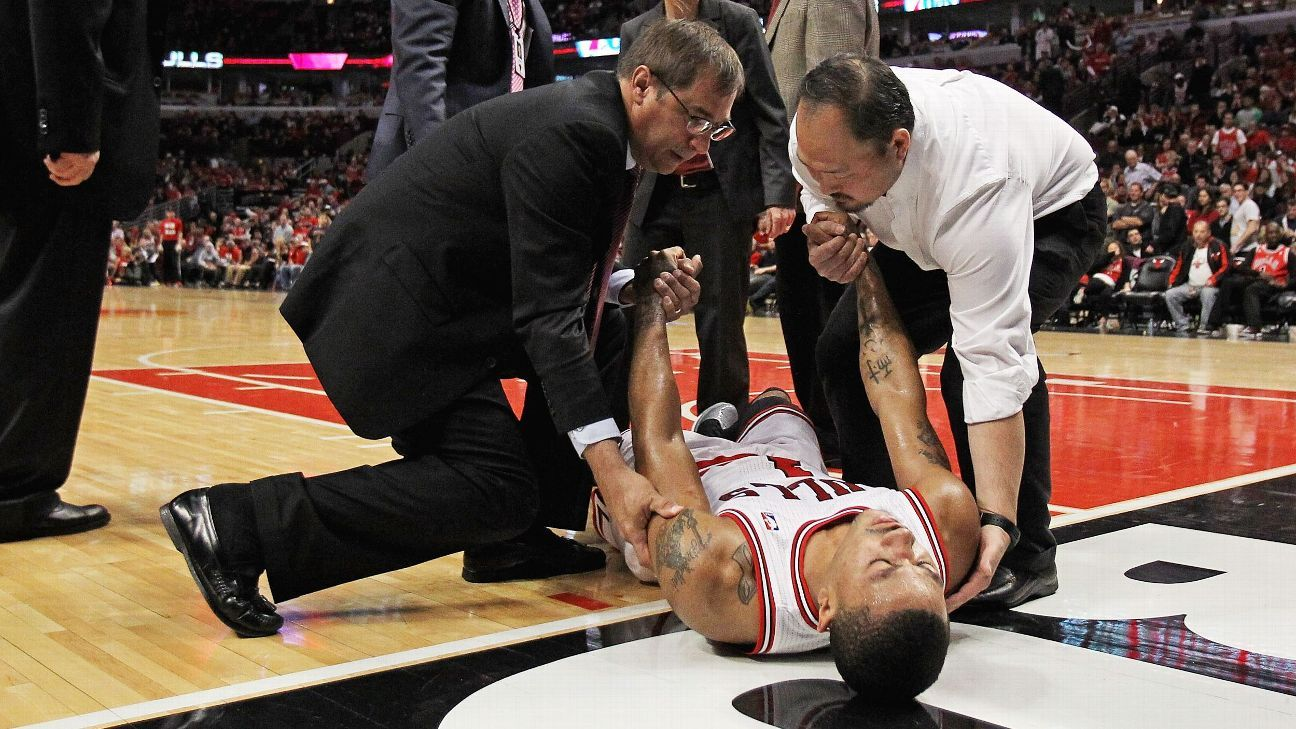 NBA  The story of the Chicago Bulls  downfall 7d8fd8b8f