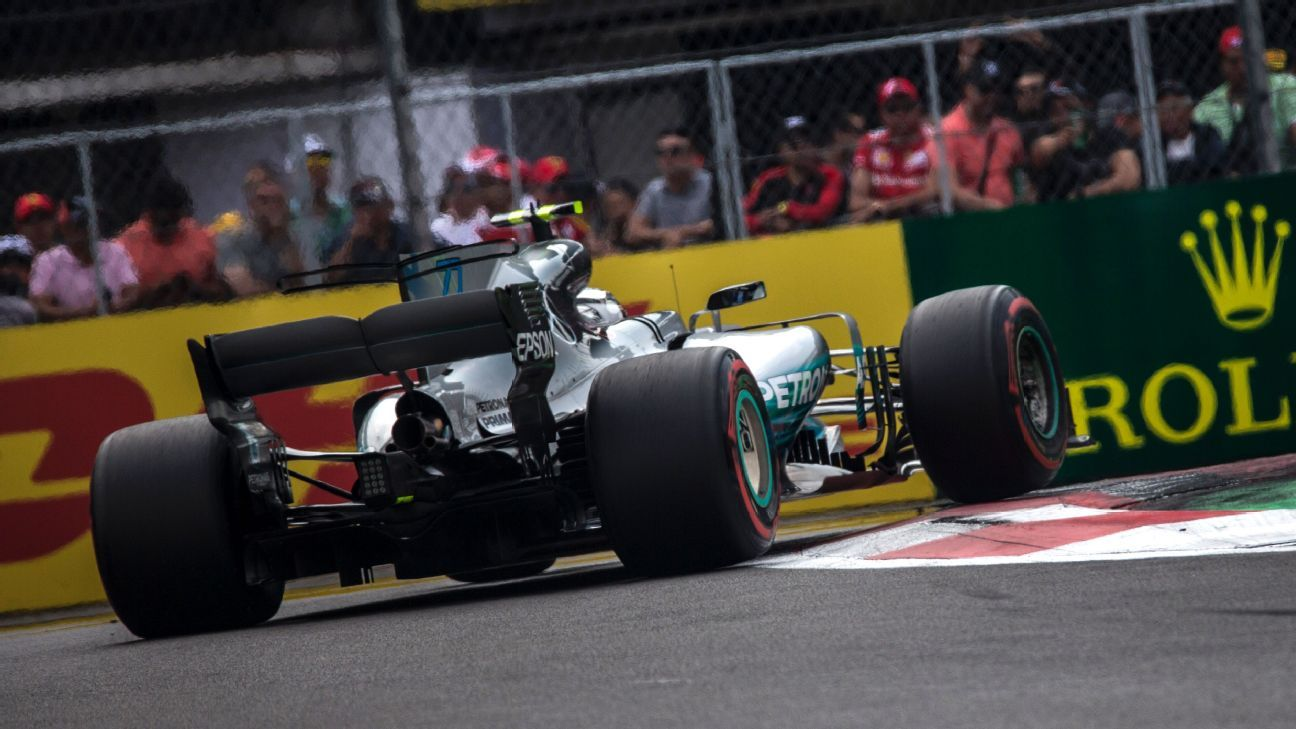 What the 2021 engine proposal tells us about F1's future
