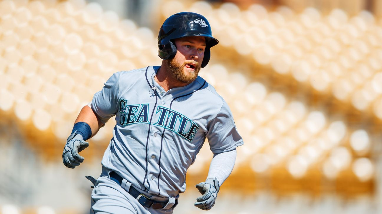 Seattle outfielder Eric Filia, the Mariners' No. 22 prospect, has been suspended 100 games following a third positive drug test. Kansas City pitcher Jon Perrin and Boston pitcher Chase Shugart were suspended 50 games for positive drug tests.