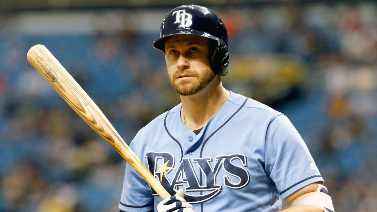 new style 7d8fa ccc4a Tampa Bay Rays trade Evan Longoria to San Francisco Giants
