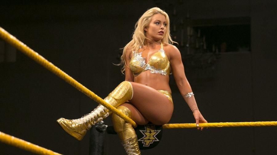 Image result for mandy rose