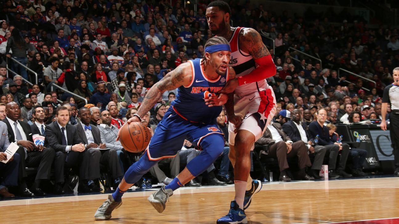 Fantasy basketball - Fantasy NBA Daily Notes - Wednesday's ...
