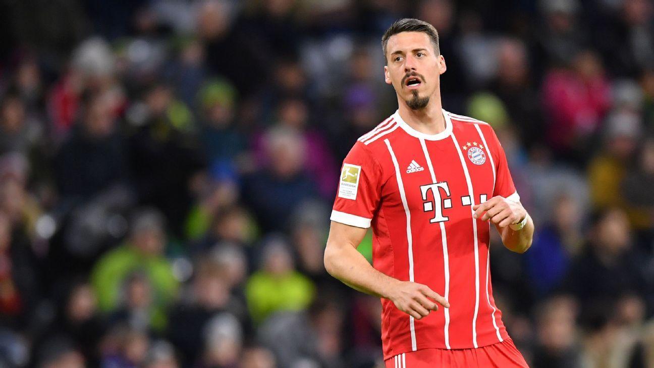 Sandro Wagner First Option To Replace Injured Robert Lewandowski