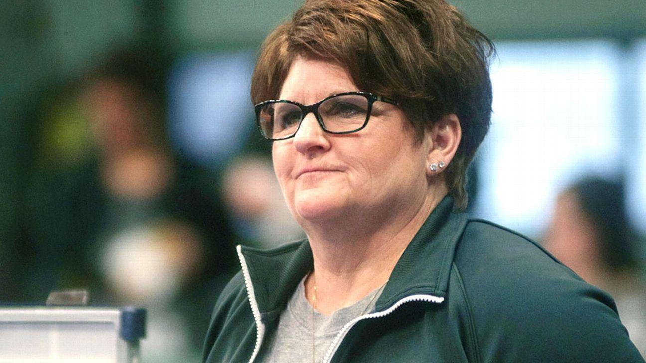 Klages, ex-MSU gymnastics coach, found guilty