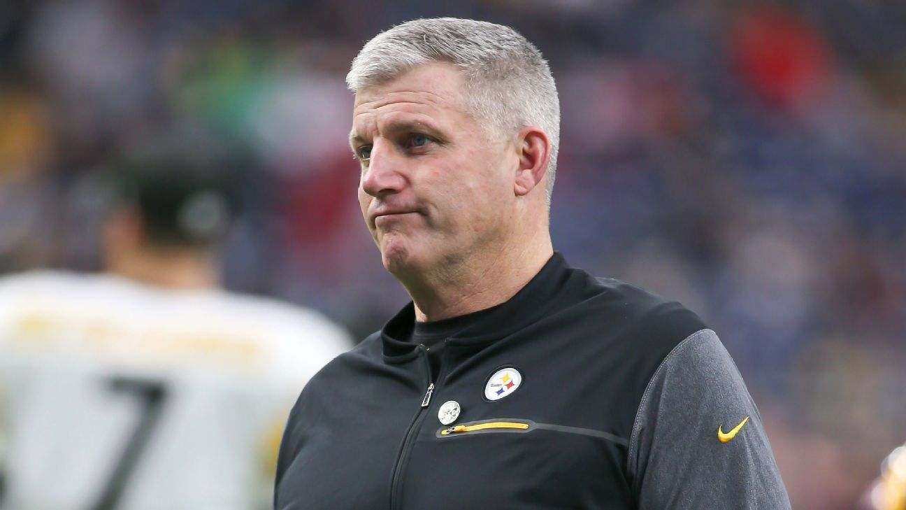 Professional and family ties have made the Broncos' head coaching job one of strong interest for Steelers offensive line coach Mike Munchak, sources told ESPN's Adam Schefter.