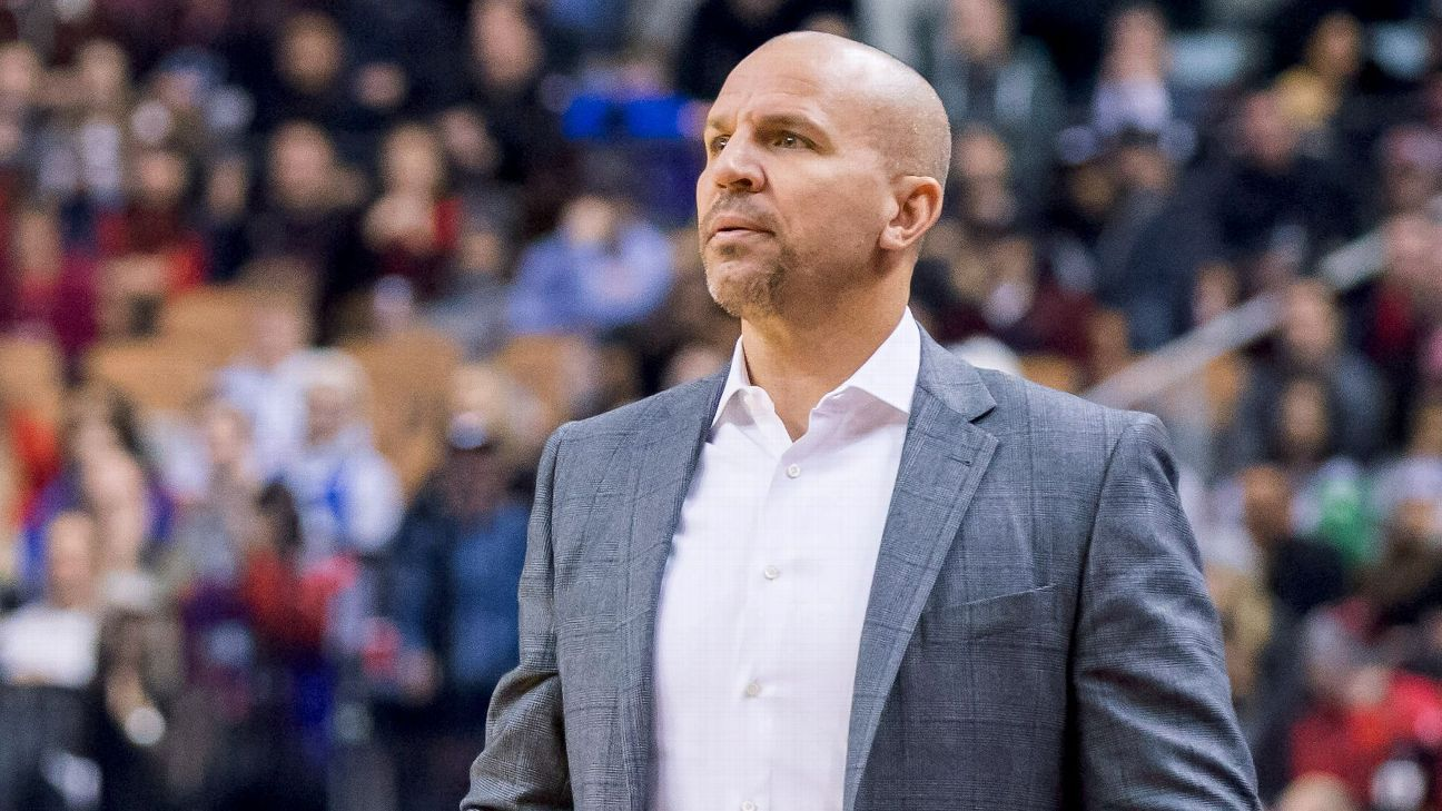 Kidd interviewed for Lakers' vacancy -- sources - ESPN