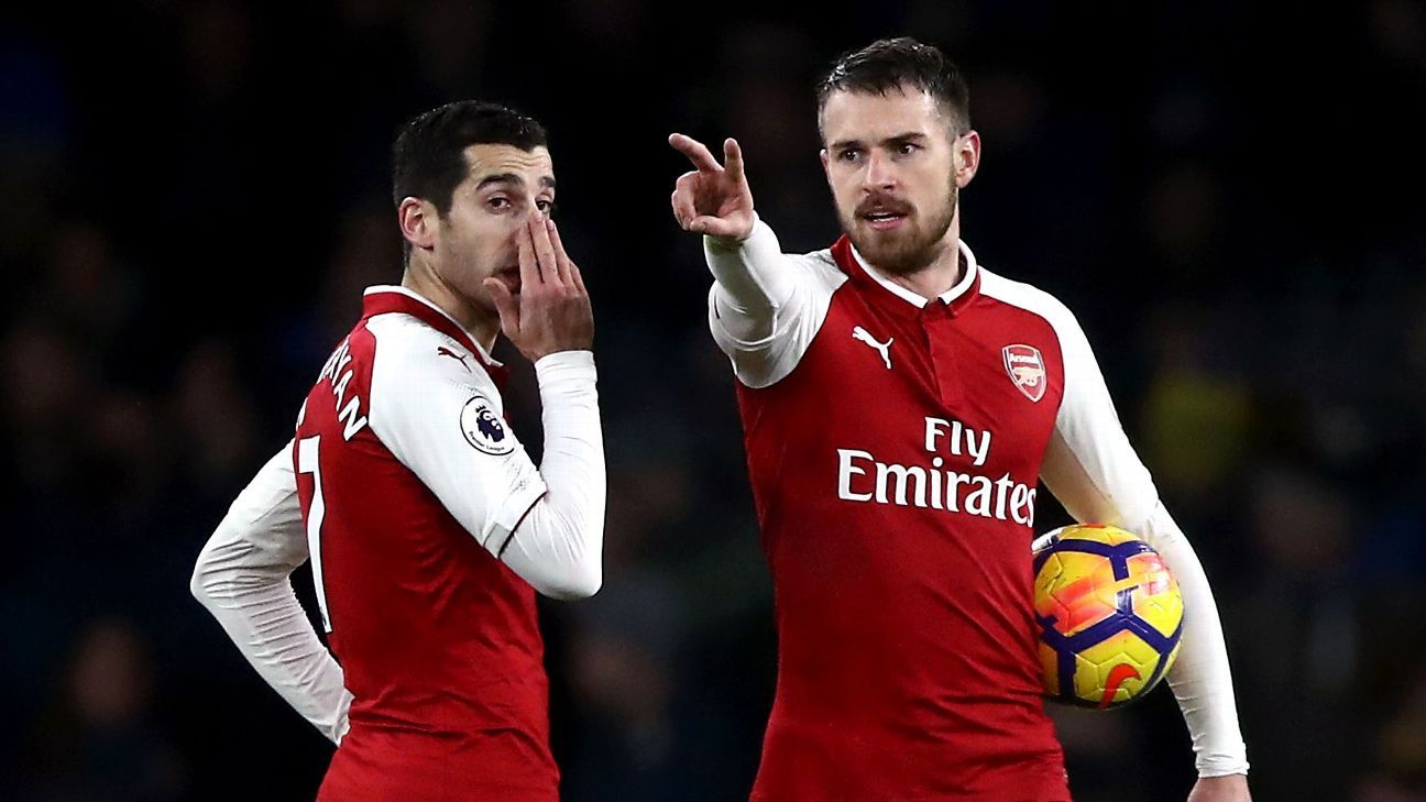 2dbf1ec10 Arsenal sign biggest-ever sponsorship deal with Emirates