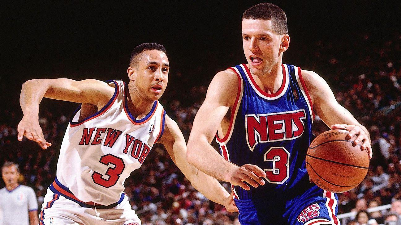 f8dda505b77 Zach Lowe on Drazen Petrovic s lasting basketball legacy - NBA
