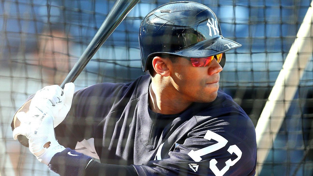 884a14abf298d New York Yankees give Russell Wilson at-bat vs. Atlanta Braves