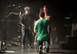 St  Patrick's Day with Dropkick Murphys frontman Ken Casey