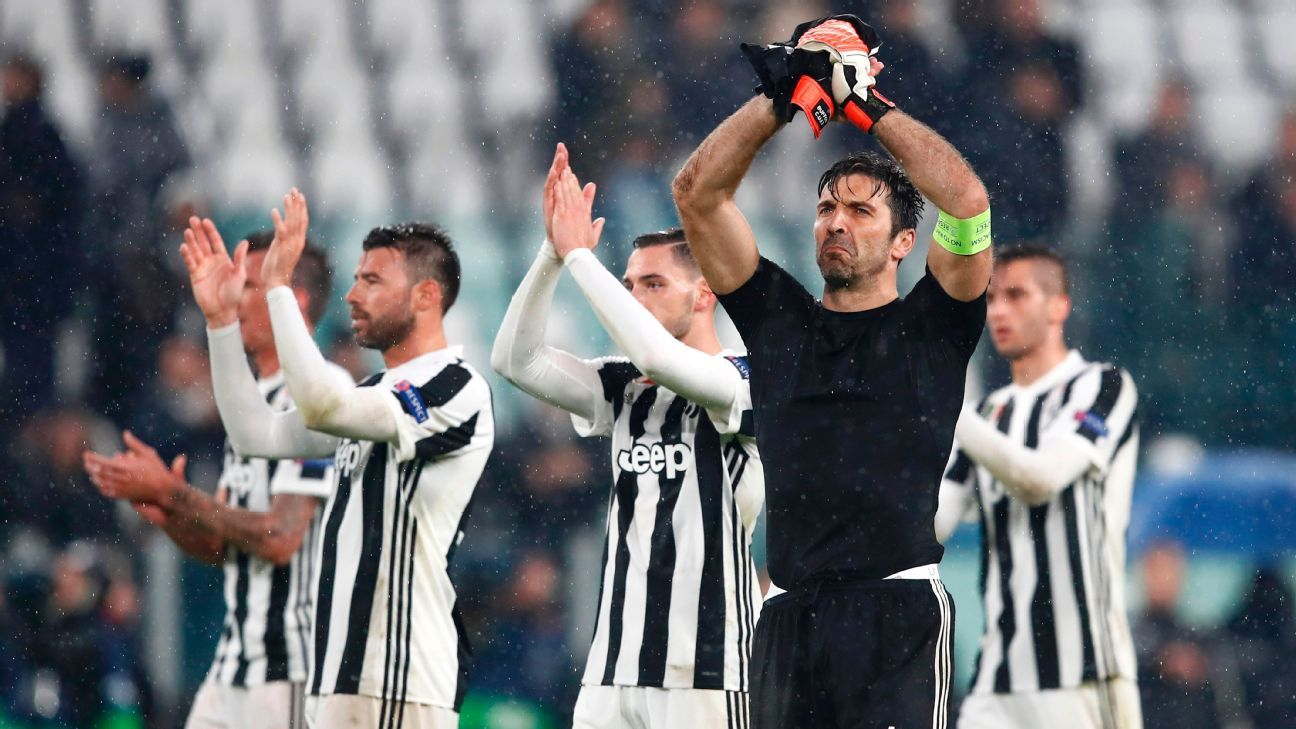 Juventus Rivals Should Focus On Own Weaknesses Rather Than Crying Foul Against Juve