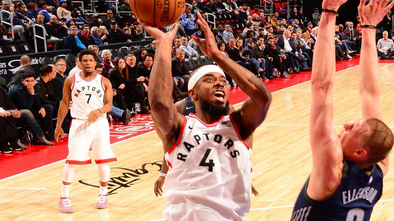 Toronto Raptors convert G League MVP Lorenzo Brown's 2-way ...