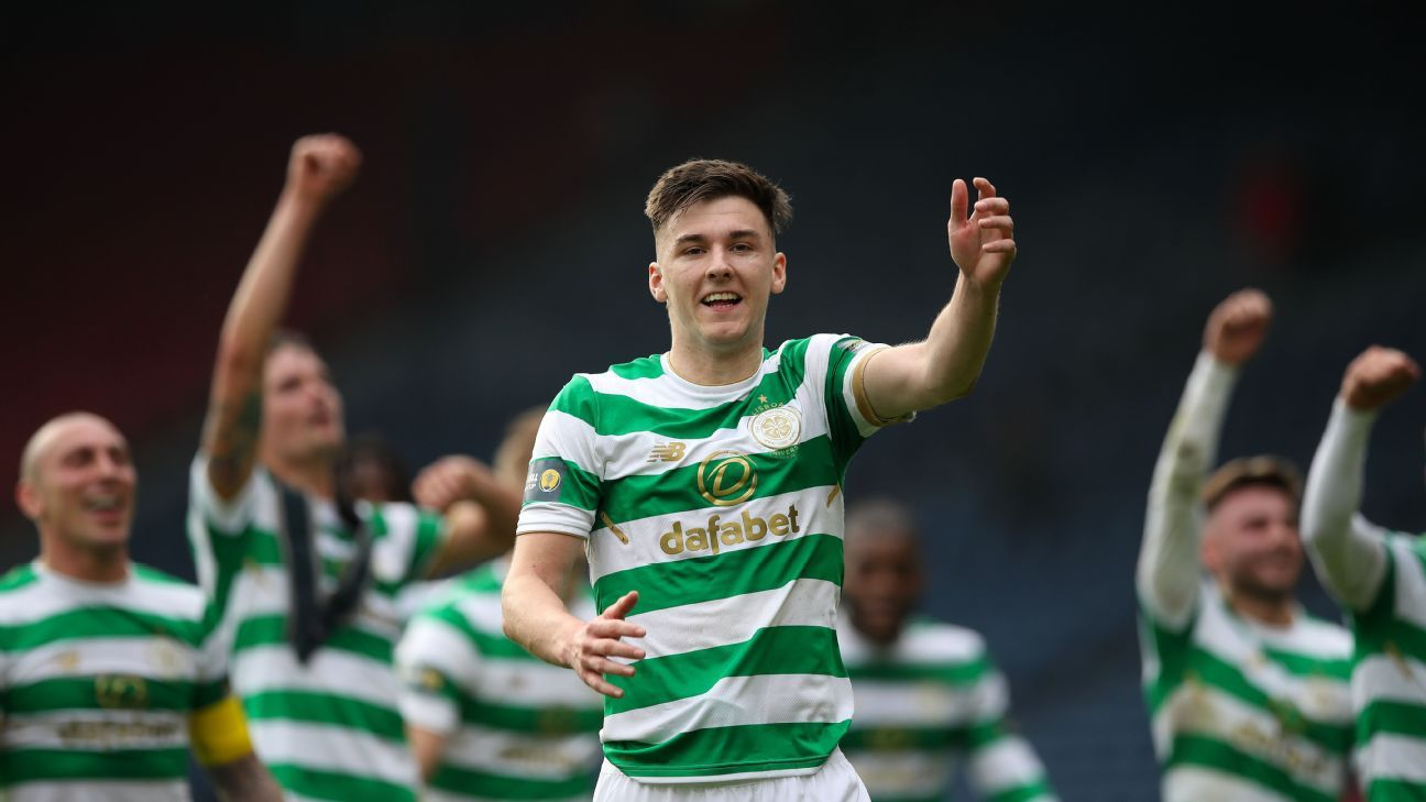 Transfer Talk: Celtic playing hardball with Arsenal in Tierney deal