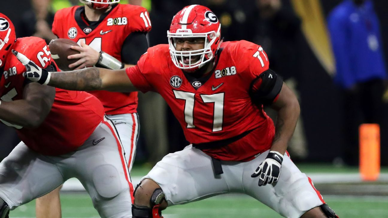 743073ea6 New England Patriots  2018 draft  Analysis for every selection - New  England Patriots Blog- ESPN
