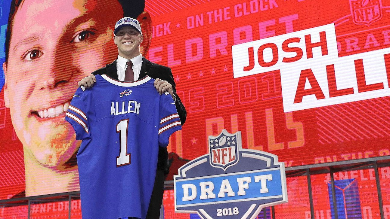 Buffalo Bills  2018 draft  Analysis for every selection - NFL Nation- ESPN d2961177c
