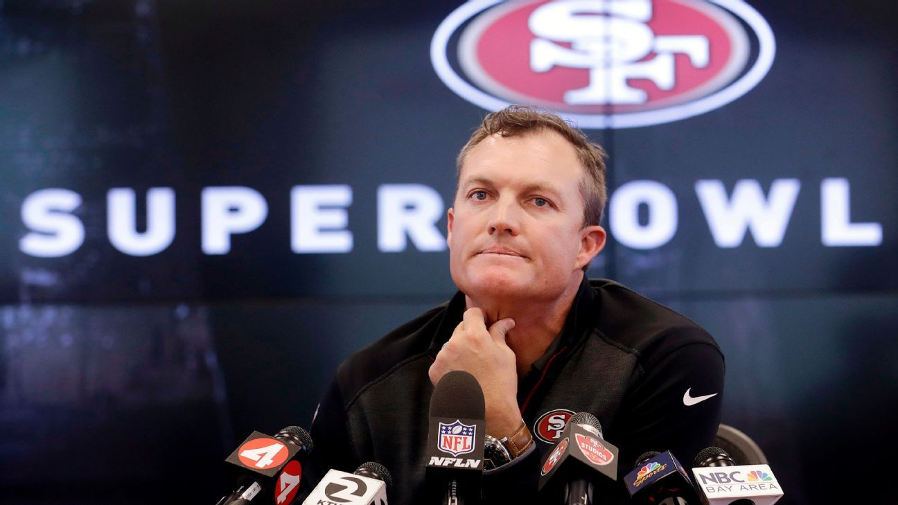 Draft night is never simple, and if GM John Lynch has to consider a major trade, things could get interesting for the 49ers.