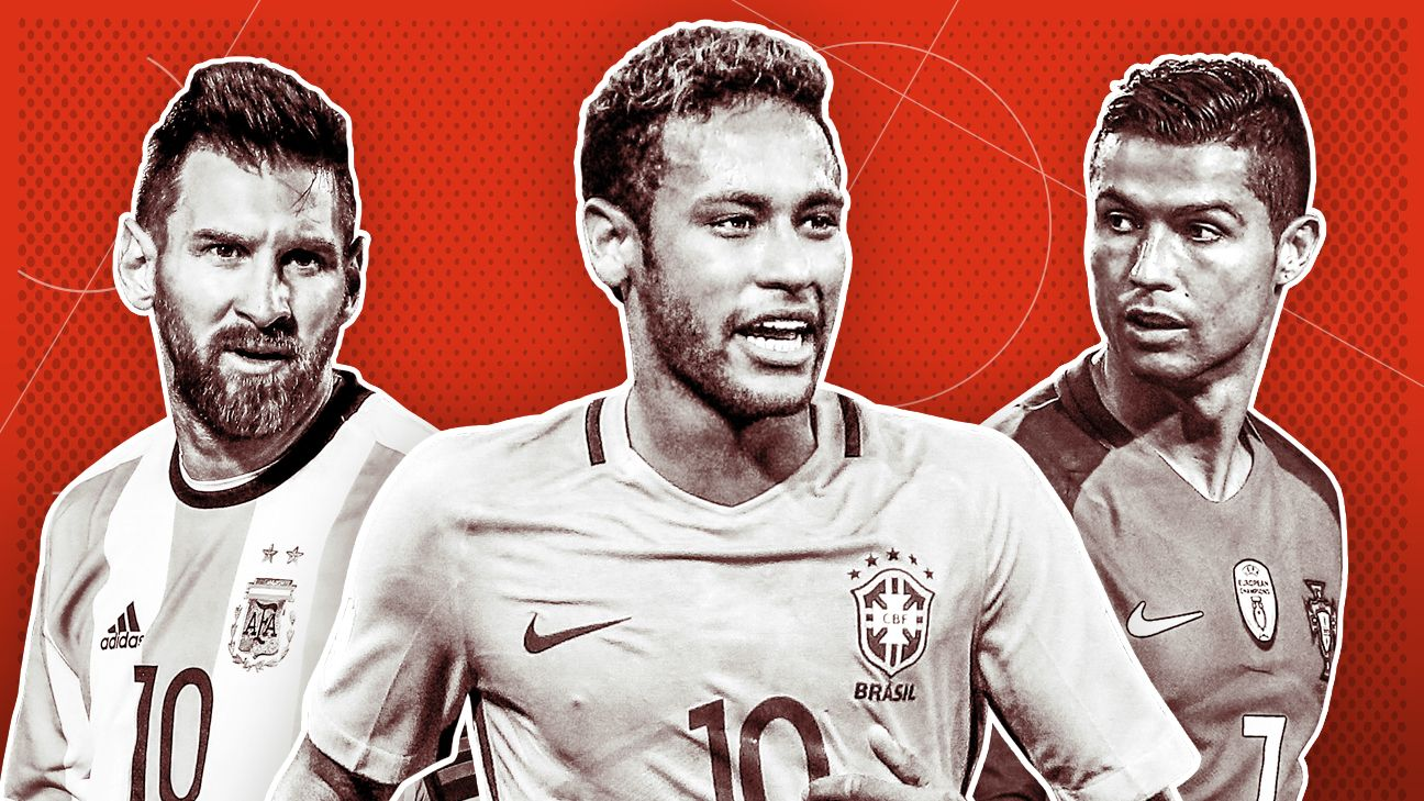 hot sale online 977e1 50c0c World Cup 2018 team previews: What you need to know about ...