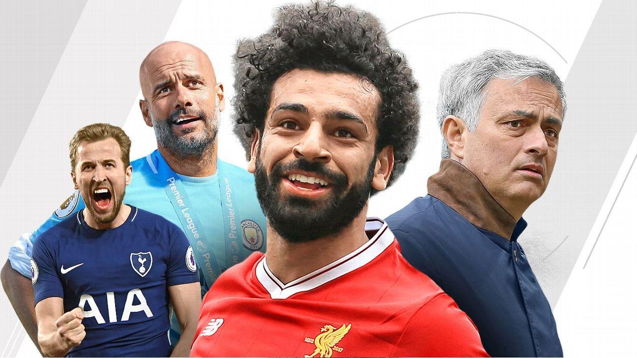 Premier League awards: best team, best signing, biggest flop and more