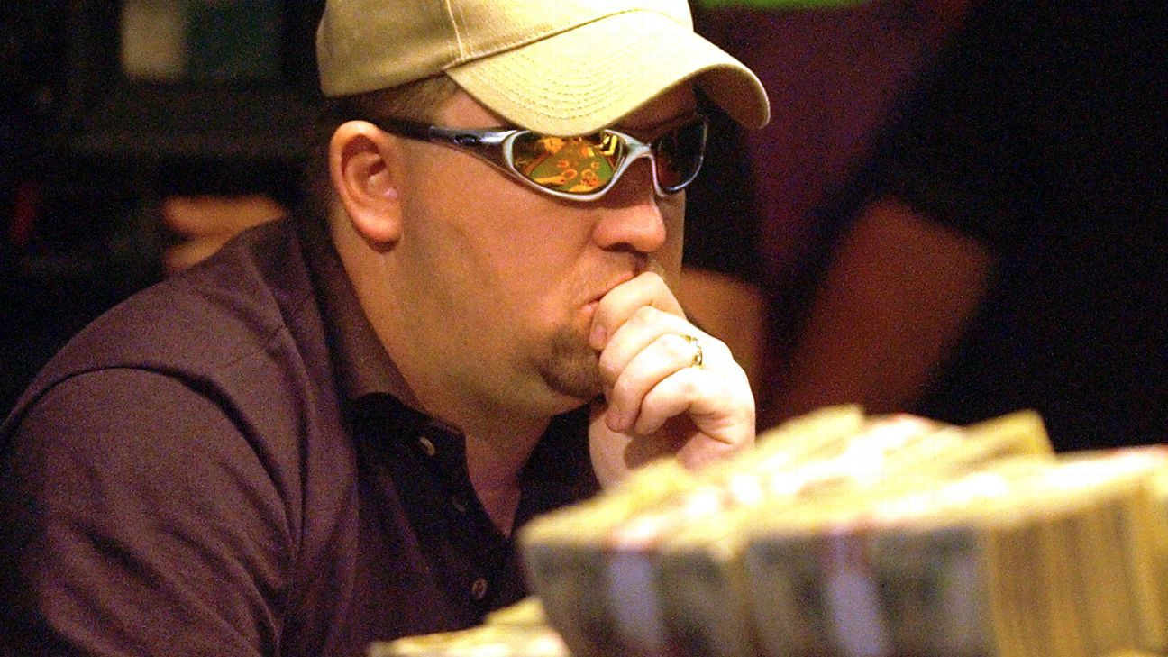 30 for 30 Podcasts' 'All In: Sparking the Poker Boom' sheds new light on the 2003 WSOP