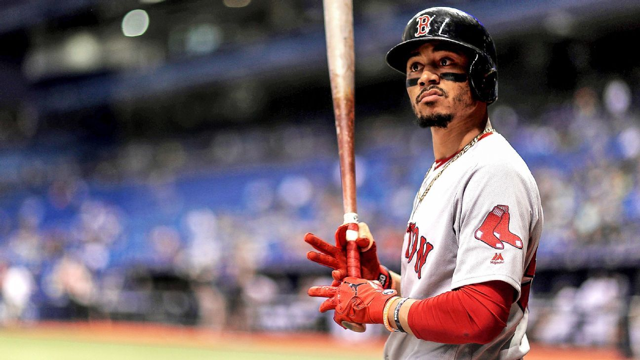 Image result for mookie betts bad