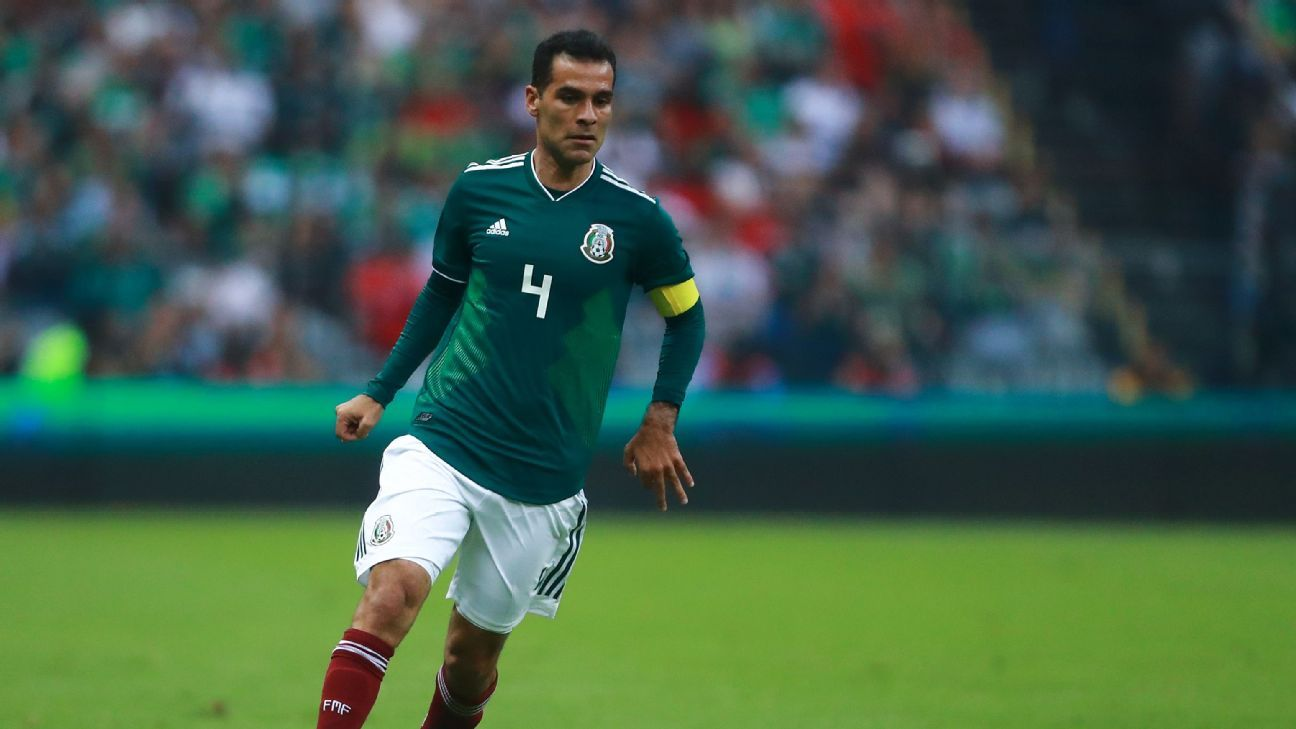 7ff8aa7e0 Mexico s World Cup squad takeaways  experience