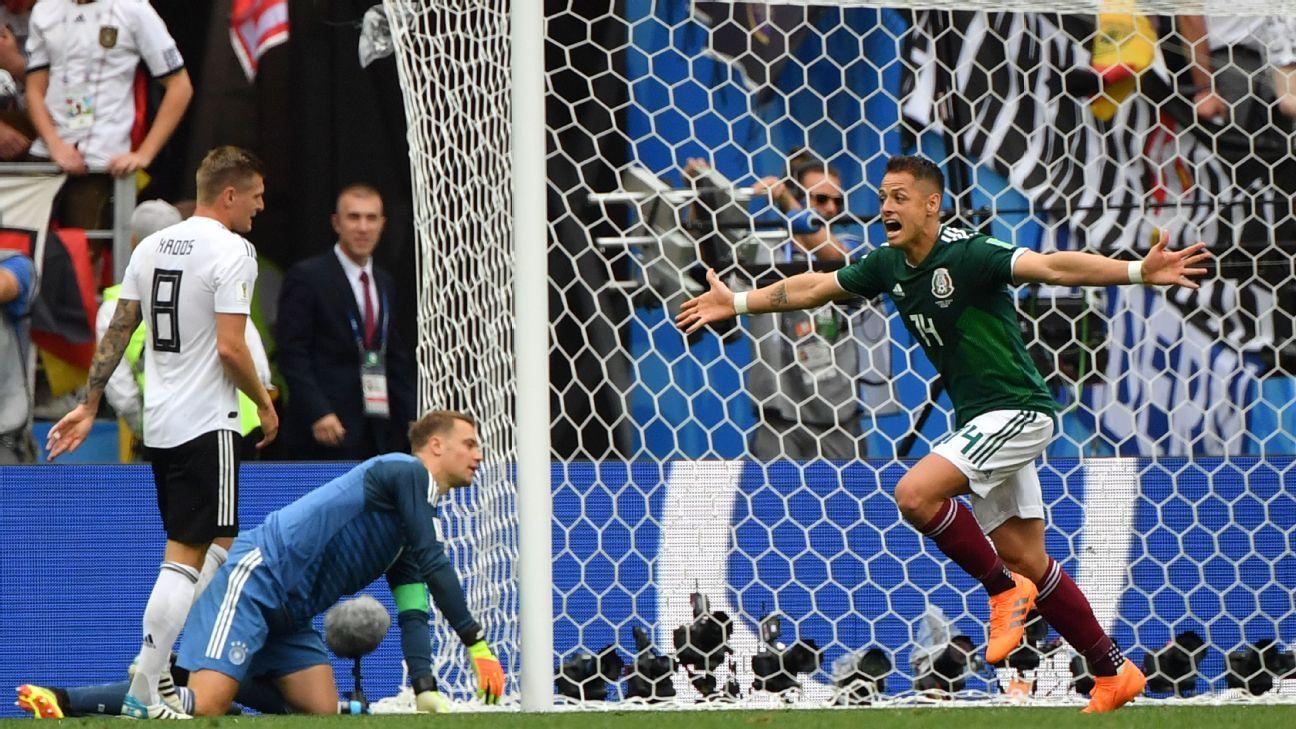 818b8be90 Did Manuel Neuer deserve Germany goalkeeping role ahead of Marc-Andre ter  Stegen