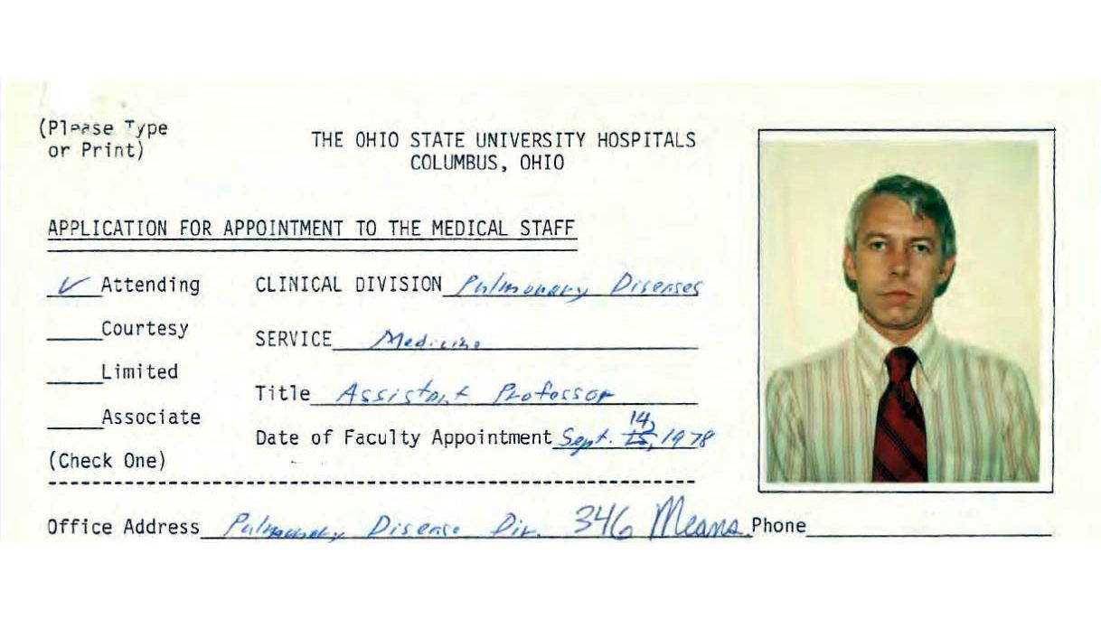 More men allege sexual abuse by ex-Ohio State doctor