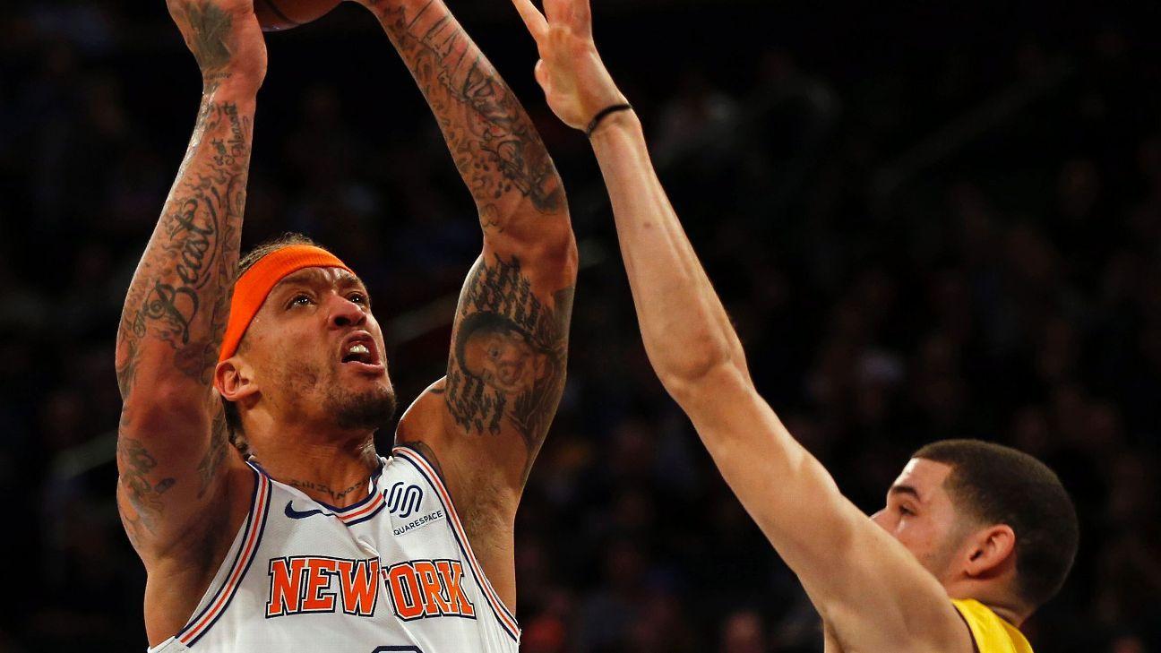 Brooklyn Nets sign veteran Michael Beasley as substitute player