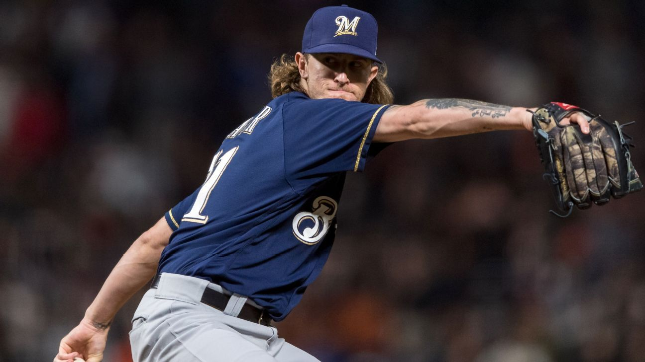 Hader loses in arbitration; players fall to 1-6