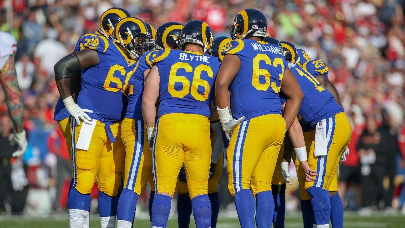 91080279 The Rams will go throwbacks full-time this season - Los Angeles Rams Blog-  ESPN