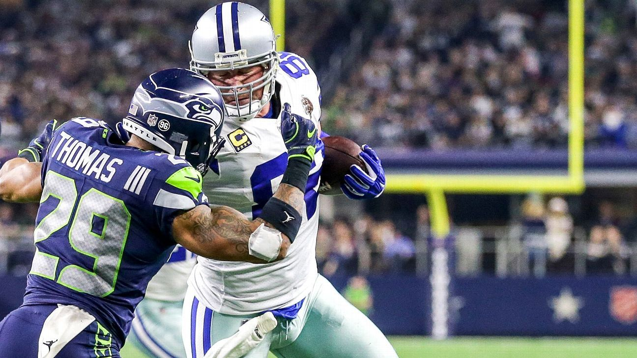 2879ed3d7d4 What would it take for the Seahawks to send Earl Thomas to Dallas? - NFL  Nation- ESPN